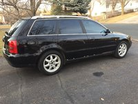 Picture of 1998 Audi A4 Avant 2.8 quattro AWD, exterior, gallery_worthy