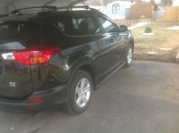 Picture of 2013 Toyota RAV4 XLE 4WD, exterior