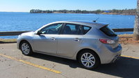 Picture of 2012 Mazda MAZDA3 i Grand Touring Hatchback, exterior