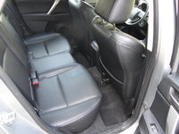 Picture of 2012 Mazda MAZDA3 i Grand Touring Hatchback, interior