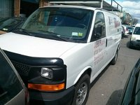 Picture of 2005 Chevrolet Express Cargo 3 Dr G1500 Cargo Van, exterior
