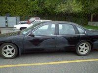 Picture of 1995 Chevrolet Impala 4 Dr SS Sedan, exterior