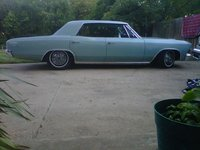 Picture of 1966 Chevrolet Malibu, exterior
