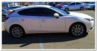 2014 Mazda MAZDA3 s Touring Hatchback, 2014 Mazda3 S Touring HB (Snowflake White Pear Mica), interior