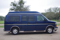Picture of 2003 GMC Savana 1500 Passenger Van, exterior, gallery_worthy