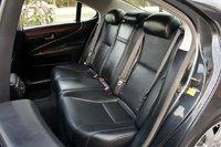 Picture of 2009 Lexus LS 460 RWD, interior, gallery_worthy