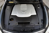Picture of 2009 Lexus LS 460 RWD, engine, gallery_worthy