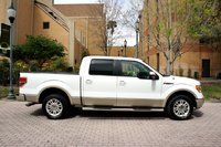 Picture of 2009 Ford F-150 Lariat SuperCrew LB, exterior, gallery_worthy