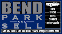 Bendparkandsell