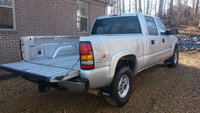 Picture of 2004 GMC Sierra 2500 4 Dr SLT 4WD Crew Cab SB