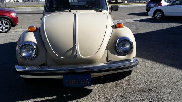 Picture of 1974 Volkswagen Beetle, gallery_worthy