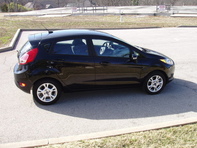 2014 ford fiesta se hatchback tipsworld used to own this ford fiesta. Cars Review. Best American Auto & Cars Review