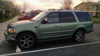 Picture of 1997 Ford Expedition 4 Dr XLT SUV