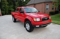 Picture of 2001 Toyota Tacoma 2 Dr STD 4WD Standard Cab LB, exterior