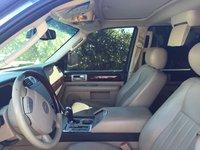 Picture of 2006 Lincoln Navigator Ultimate 4WD, interior