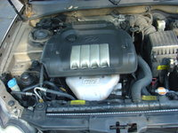 Picture of 2005 Hyundai Sonata Base, engine