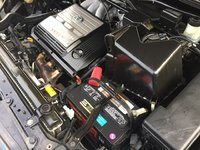 Picture of 2002 Toyota Highlander Limited V6 4WD