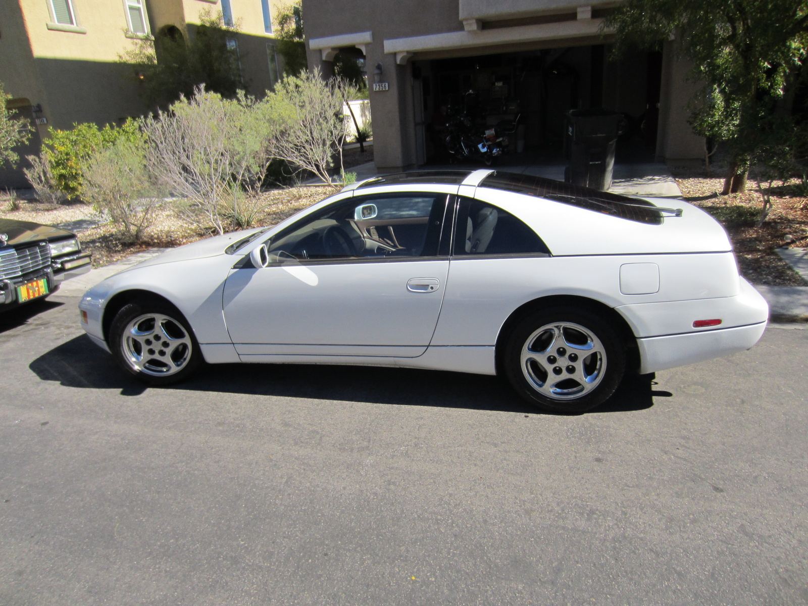 1995 Nissan 300zx Pictures Cargurus