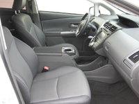 Picture of 2013 Toyota Prius v Three, interior