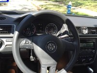 Picture of 2012 Volkswagen Passat S, interior