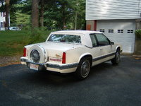 Picture of 1991 Cadillac Eldorado Coupe FWD, gallery_worthy
