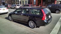 Picture of 2011 Volvo V50 T5, exterior