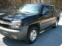Picture of 2004 Chevrolet Avalanche 1500 4WD, gallery_worthy