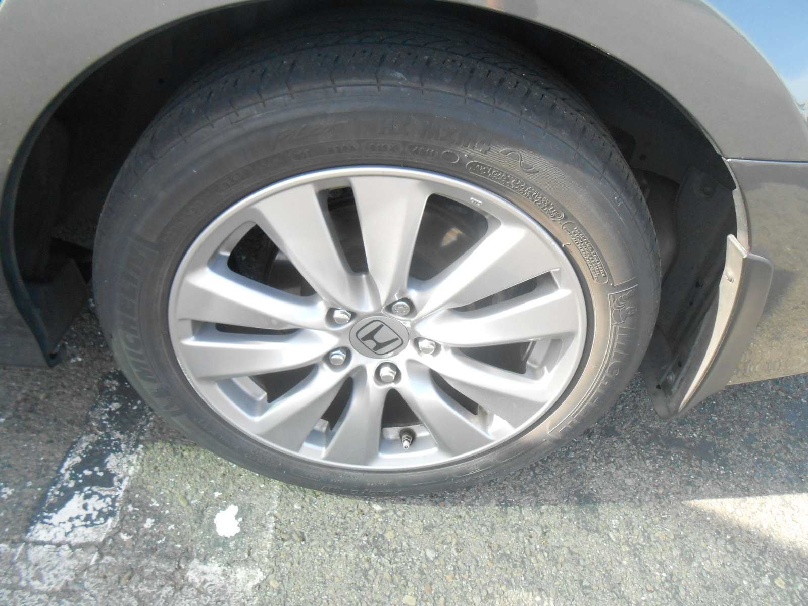 Picture of 2012 Honda Accord EX-L V6 w/ Nav, exterior