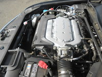 Picture of 2012 Honda Accord EX-L V6 w/ Nav, engine