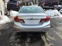 Picture of 2013 Honda Civic Hybrid w/ Leather, exterior