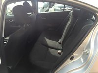 Picture of 2013 Honda Civic Hybrid w/ Leather, interior