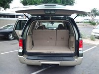 Picture of 2005 Ford Expedition XLT Sport, interior