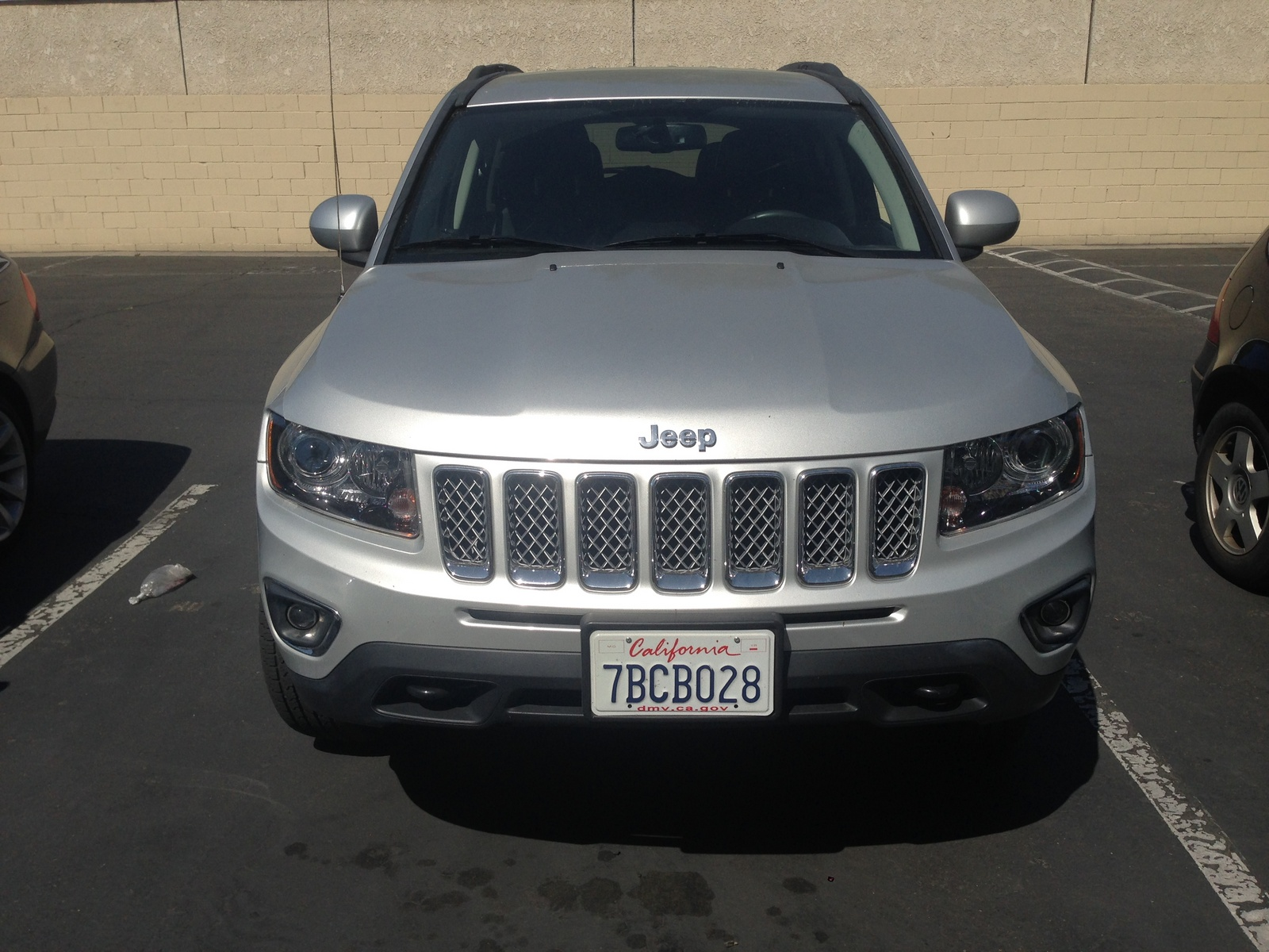 2014 jeep compass review cargurus. Cars Review. Best American Auto & Cars Review