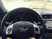 Picture of 2012 Lexus IS 250 Base, interior