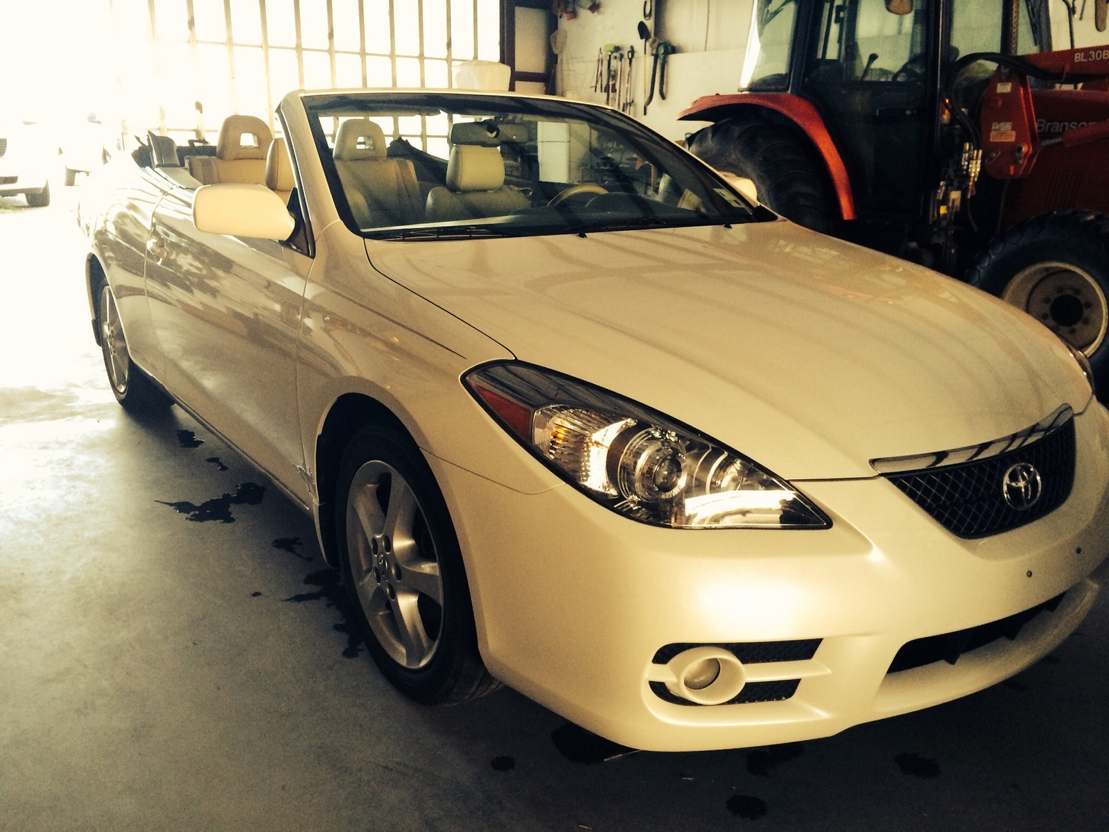 2008 toyota camry solara overview cargurus. Black Bedroom Furniture Sets. Home Design Ideas