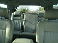Picture of 2006 Lincoln Navigator Luxury 4WD, interior