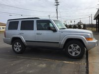 Picture of 2008 Jeep Commander Sport 4WD, exterior