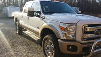 Picture of 2013 Ford F-350 Super Duty King Ranch Crew Cab 6.8ft Bed 4WD, exterior