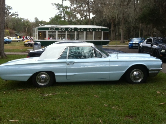 1964 ford thunderbird overview cargurus. Cars Review. Best American Auto & Cars Review