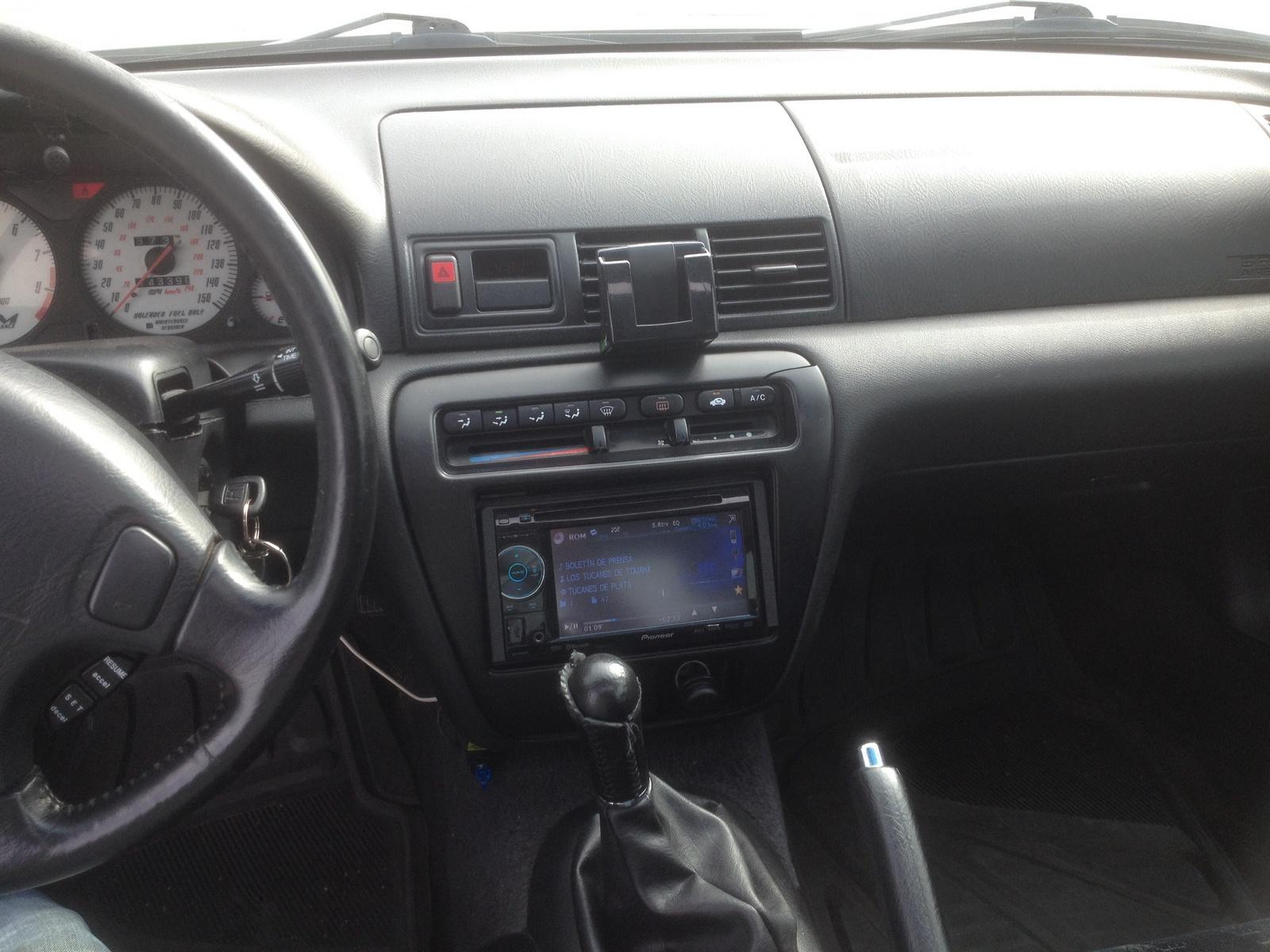 2000 Honda Prelude - Interior Pictures - CarGurus