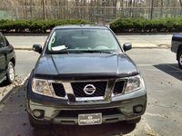 Picture of 2012 Nissan Frontier SV V6 Crew Cab, exterior, gallery_worthy