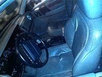 Picture of 1993 Jeep Grand Cherokee STD 4WD, interior