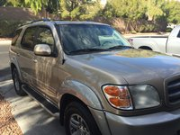 Picture of 2003 Toyota Sequoia SR5