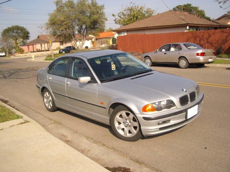 2001 bmw 3 series 325i for sale cargurus. Black Bedroom Furniture Sets. Home Design Ideas