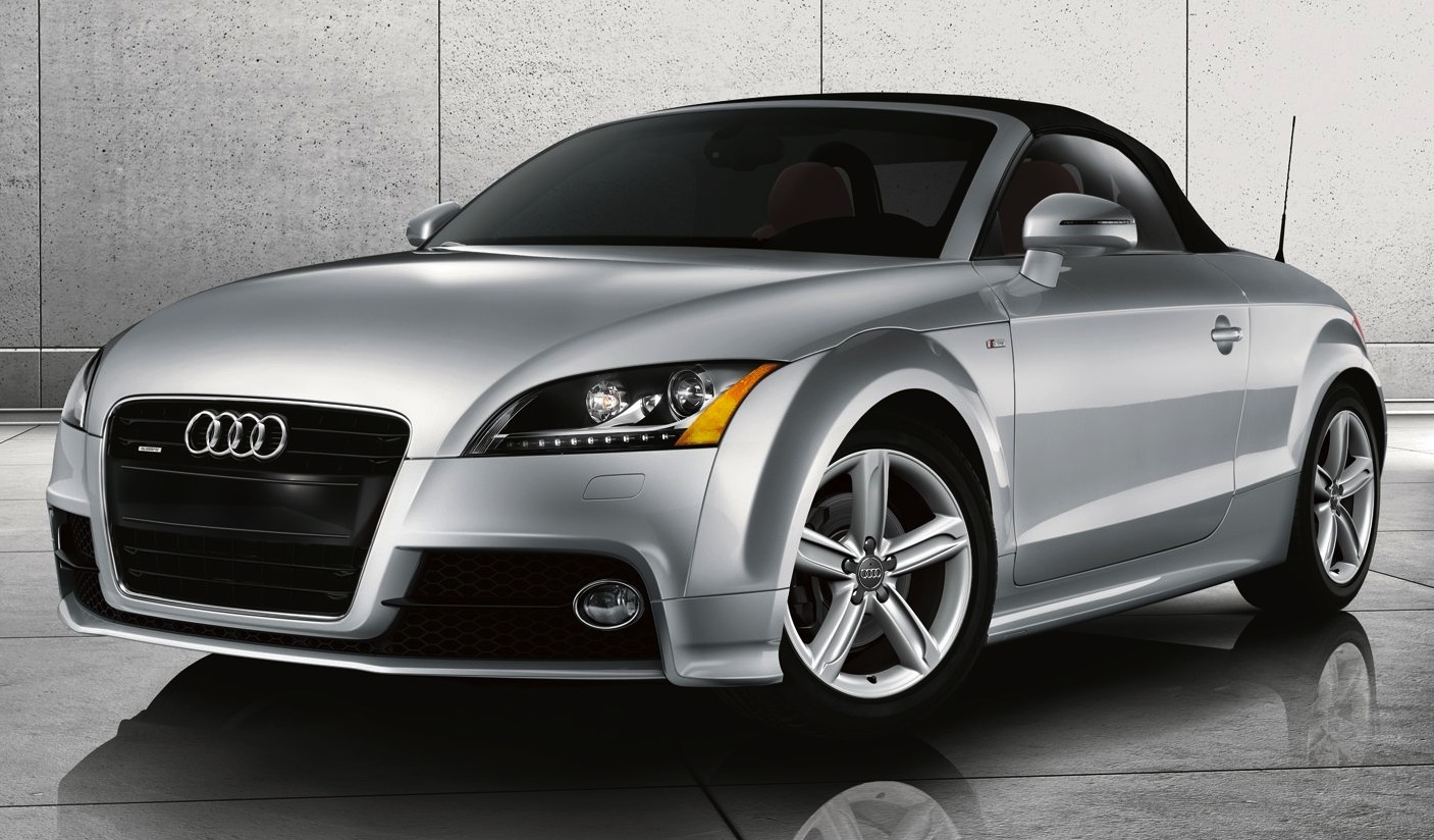 2015 audi tt review cargurus. Black Bedroom Furniture Sets. Home Design Ideas