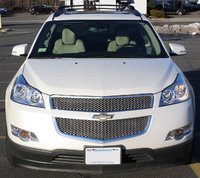 Picture of 2011 Chevrolet Traverse LTZ AWD