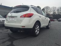 Picture of 2009 Nissan Murano S