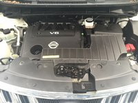 Picture of 2009 Nissan Murano S, gallery_worthy
