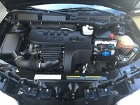 Picture of 2005 Saturn ION 3 Coupe, engine