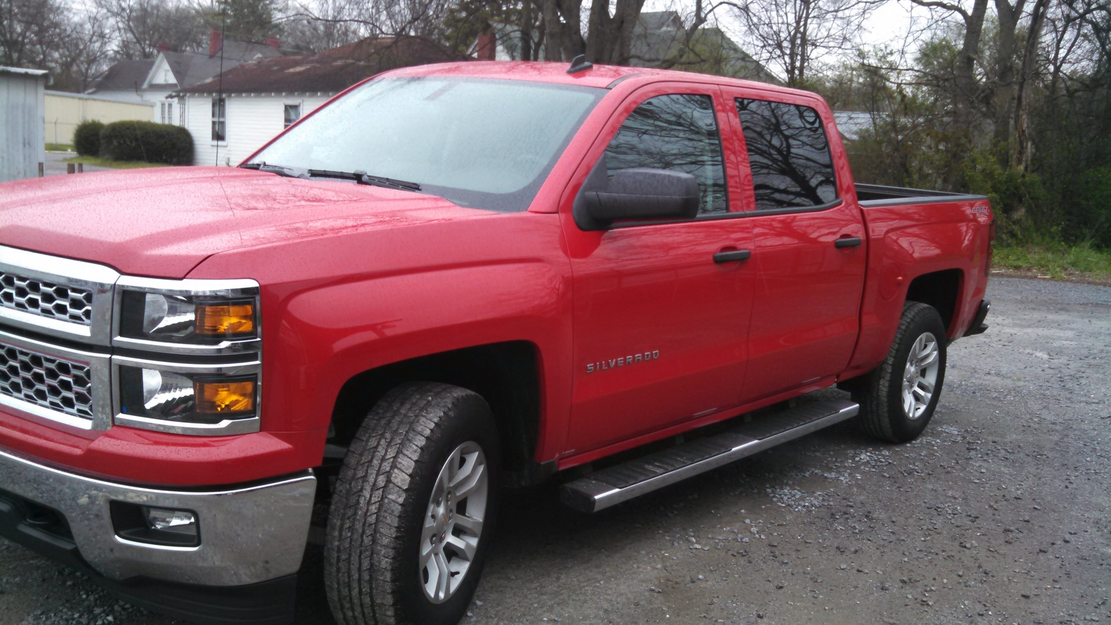 picture of 2014 chevrolet silverado 1500 lt crew cab 5 8 ft 4wd. Cars Review. Best American Auto & Cars Review